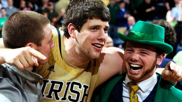 About Last Weekend: Cheer, Cheer the Irish