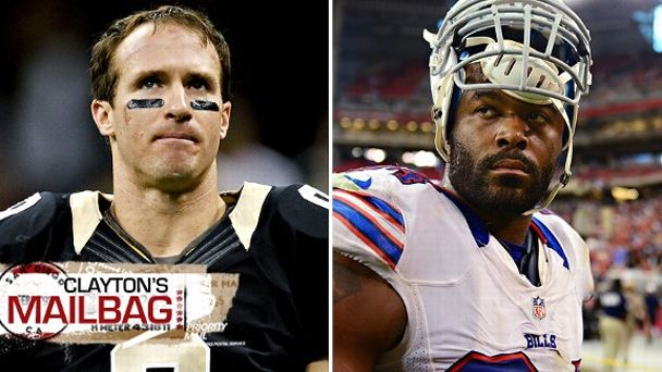 Brees/Williams