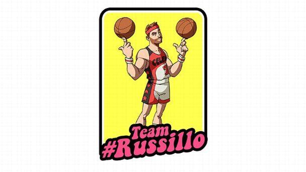 Russillo