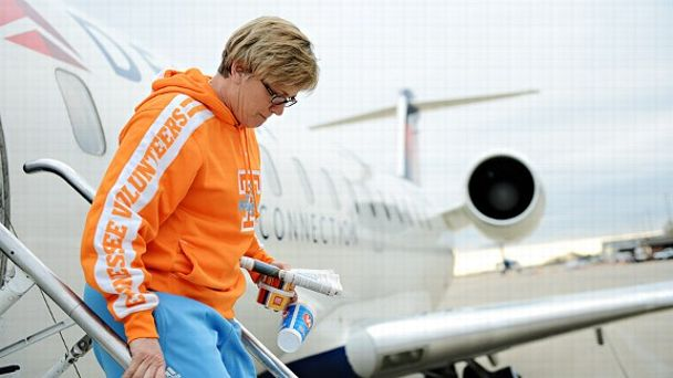 Holly Warlick