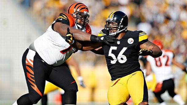 Bengals/Steelers