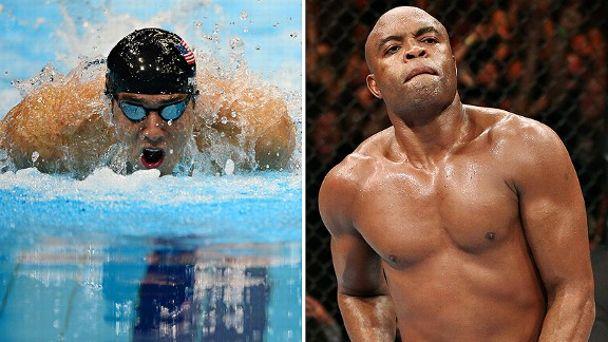 Phelps/Silva