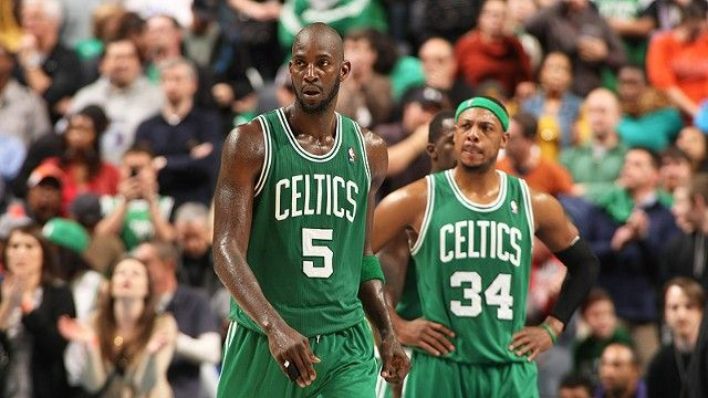 What We Do (But Mostly Don't) Know About the Boston Celtics