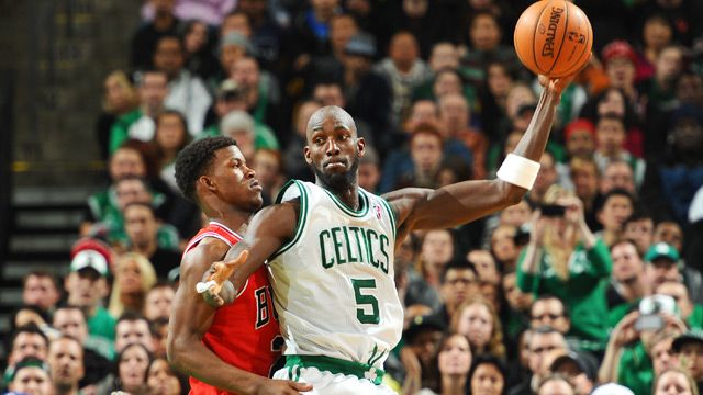 About Last Night: Somehow, the Celtics Keep Winning
