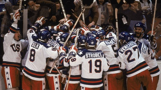 Ranking The Top Tournaments In Olympic Hockey History