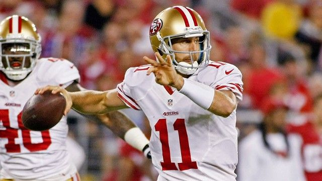 Are Alex Smith and Andy Reid Really a Perfect Fit in Kansas Cit…