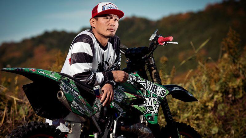 Japanese Fmx Rider And X Games Competitor Eigo Sato Dies