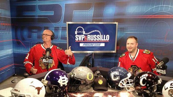 SVP & Russillo