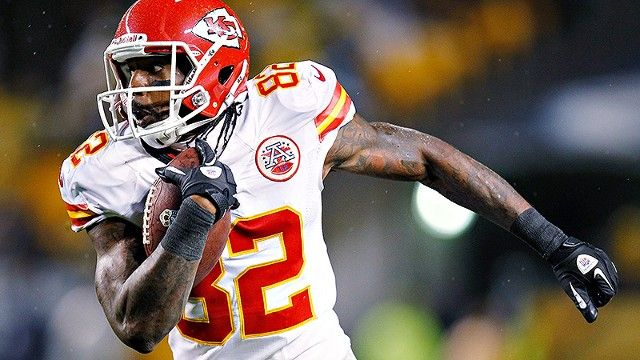 What the Dwayne Bowe and Branden Albert Moves Mean for the Chie…