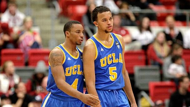 Norman Powell and Kyle Anderson