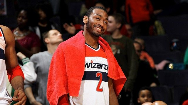 Q&A: John Wall on Elite Point Guards, the Wizards' Season, …