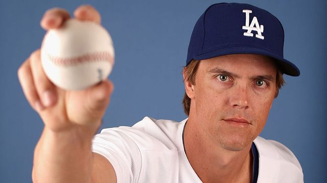 Greinke May Be OK, But That Doesn't Mean the Dodgers Are