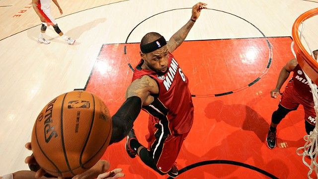 We Went There: 20 Observations From the Heat's 22nd Consecutive…