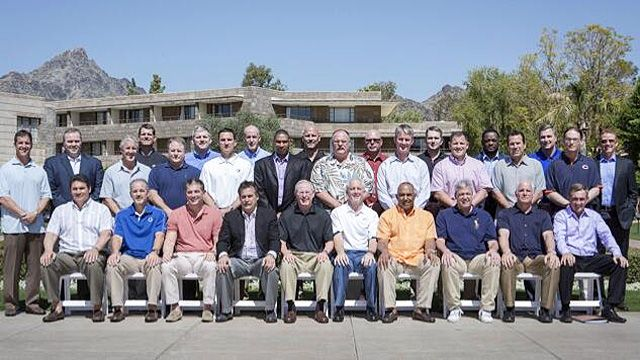The NFL Coaches Family Portrait: By the Numbers