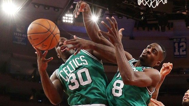 Life Without KG: A Defensive Travesty for the Celtics