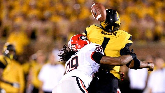 Jarvis Jones and the Latest Case of the NFL Draft's Tape-vs.-Wo…