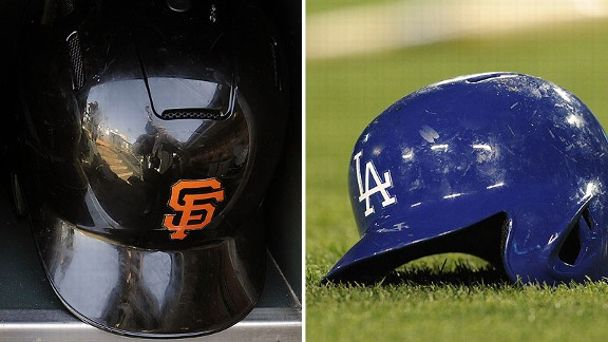 Giants-Dodgers