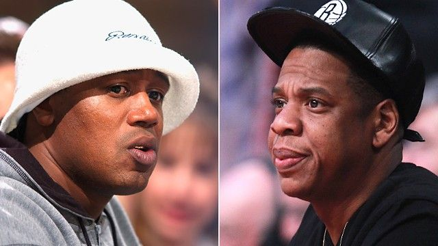 I Miss My Yankees: Jay-Z, Master P, and the History of Rap Spor…