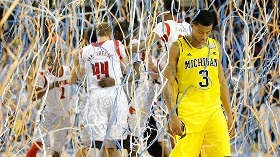 » Grantland on the 2013 NCAA Men's Basketball Tournament
