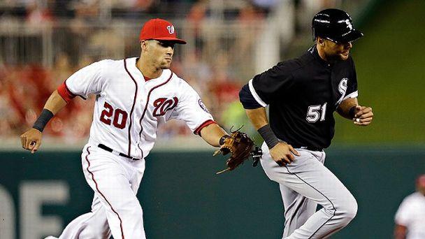 White Sox/Nationals