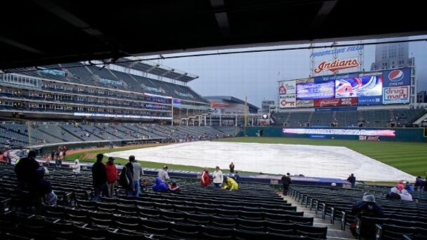 New York Yankees, Cleveland Indians