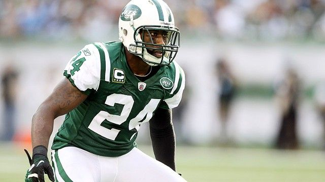 Hey, Don't F*$% This Up: The Buccaneers Need Darrelle Revis