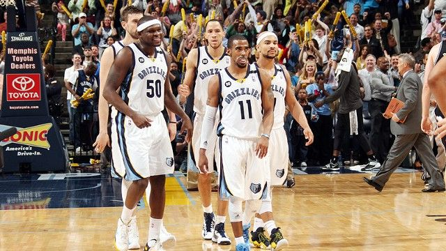The Z-Bo Issue: The Grizzlies Are a Threat to Emerge From the W…