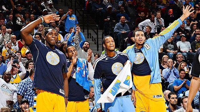 The Mega NBA Season-Ending Things I Like and Don't Like