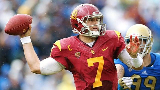 What Matt Barkley and the Eagles' Offseason Say About Chip Kell…