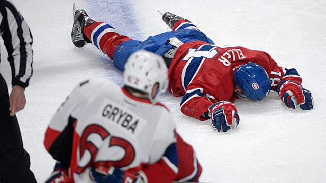 Ken Dryden Asks 'Did NHL Do Right Thing When It Suspended Gryba For Hit On Eller? And What Is The Right Thing, Anyway?'