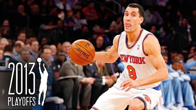 Who's That Guy? Pablo Prigioni!