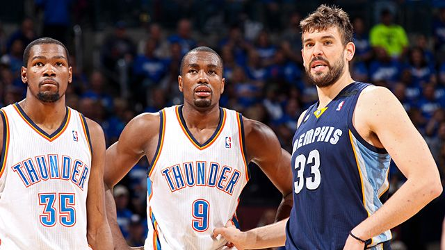 How the Thunder Can Thrive on Offense (and Survive on Defense) …