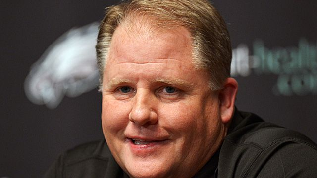 Chip Kelly Bans Tacos, Has Your Stepdad's Music Taste