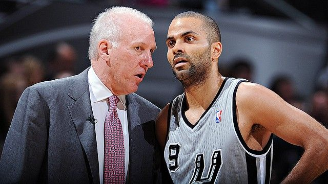 A Tale of Two Offenses: The Spurs Get Back to Business and the …