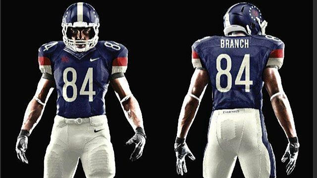 112-Day NFL Warning: It's Time to Rethink Some of These Uniform…