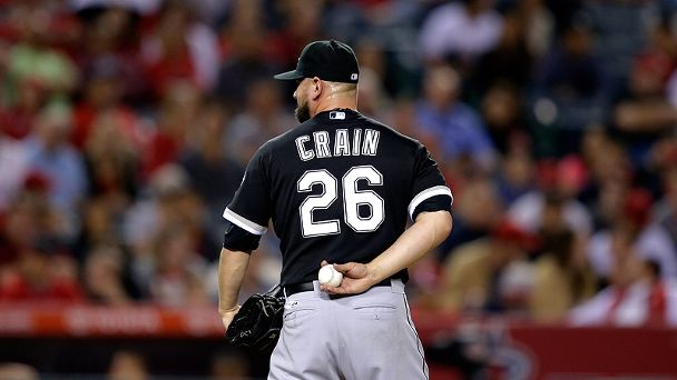 Jesse Crain