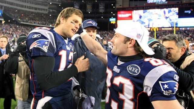 111-Day NFL Warning: Wes Welker Switches Sides in the Brady-Man…