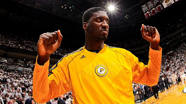 CourtVision: Roy Hibbert, the Protector