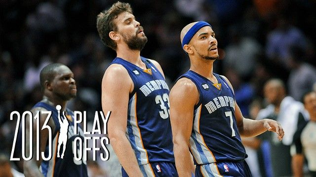 Conference Finals Weekend Preview: Examining the Grizzlies' D a…