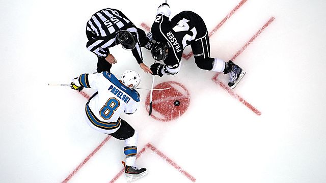 King Slayers? Can The Sharks Topple The Kings?