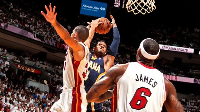 Lockdown: How the Heat Defense Redefined the Eastern Conference…