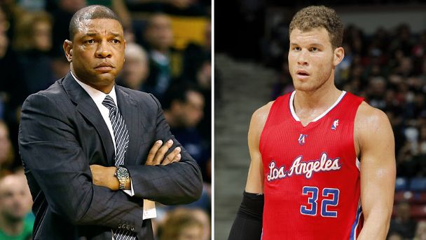 Doc Rivers, Blake Griffin