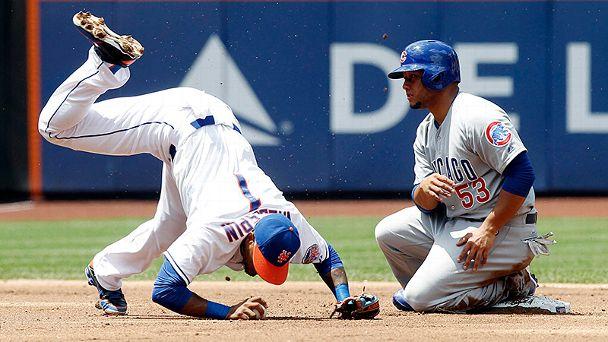 Mets-Cubs