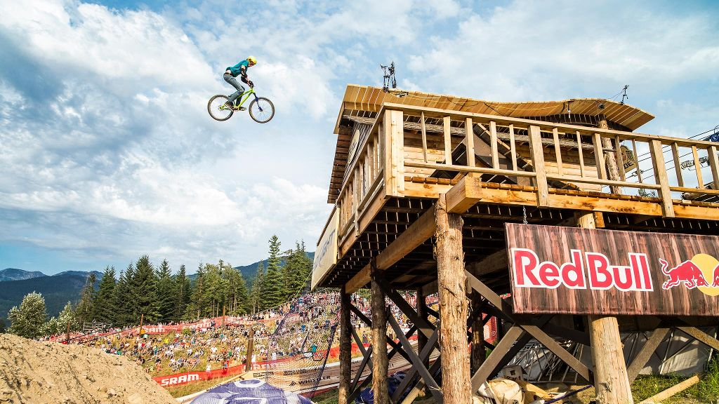 6770525d588 Mountain Bike Slopestyle Riders To Watch-The Stage Is Set