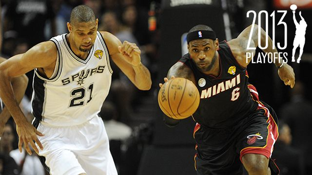 Bill Simmons on the gravity of Game 6 in the NBA Finals