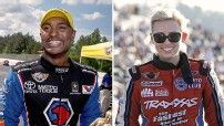 Antron Brown, Courtney Force