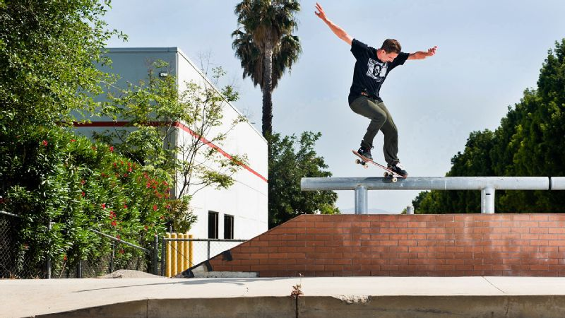 Revered skateboarder Guy Mariano on his road to redemption