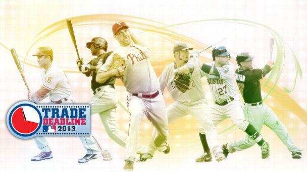 MLB Illustration