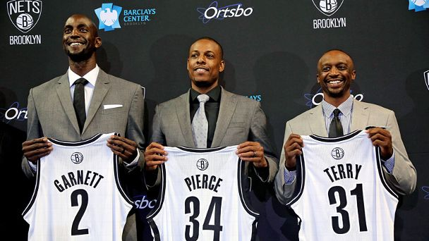 Garnett, Pierce & Terry