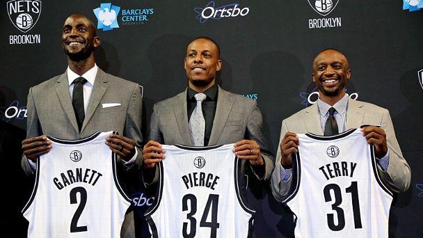 Garnett, Pierce & Terry